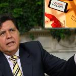 """Alan García negó tener vínculos con el caso """"Panamá Papers"""""""