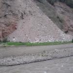 Cuencas del rio Lurín se ven afectadas por presencia de inmobiliarias