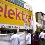 Trabajadores de Elektra denuncian ser víctimas de abusos