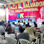 Empresarios del parque industrial presentan demandas a equipo de candidato presidencial PPK