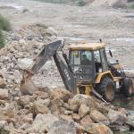 Activista medioambiental pide a municipalidad que fiscalice obras inmobiliarias cerca al rio Lurín