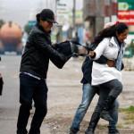 Robos constantes se registran en avenida Separadora Industrial