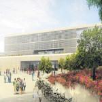Anuncian construcción del museo nacional en santuario arqueológico