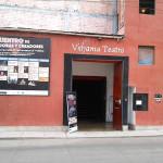"""""""Encuentro de creadoras y creadores 2016"""" en teatro Vichama busca el desarrollo de la comunidad"""