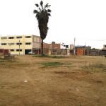 Área destinada para parque en Los Claveles de Lurín sería lotizada