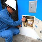 Instalación de gas natural beneficiará a pobladores de Villa Alejandro