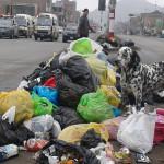 Vecinos de la zona de Nueva Esperanza piden urgente recojo de basura