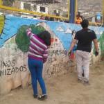 Realizarán pasacalle por la seguridad en zona de José Carlos Mariátegui