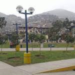 Dirigentes de Nueva Esperanza solicitan que se le otorgue nombre a la Plaza de Armas