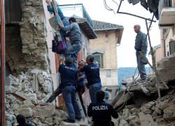 Se incrementa el número de víctimas mortales en Italia