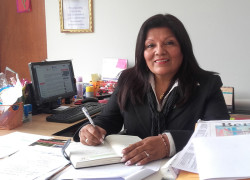 Colegio Parroquial San Pedro Santísima Trinidad participó en la V Maratón Peruana de Lectura