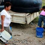 """Vecinos del asentamiento humano """"las torres"""" piden apoyo de las autoridades para los servicios de agua y desagüe"""