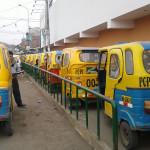 Mototaxitas piden que se ordenen los paraderos en Ciudad de Dios
