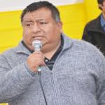 """Alcalde Carlos Palomino manifestó que tiene un equipo de trabajo denominados """"Los Magnificos"""""""