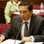 Congresita Ángel Torres asegura que José Chilmper está capacitado para integrar el directorio del BCR