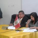 Regidores votaron por unanimidad en sesión sobre amnistía tributaria