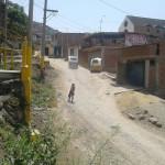 Vecinos se organizan para combatir la inseguridad en Ticlio Chico