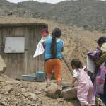 Pobladores consideran que el SIS debería ser para los más pobres