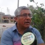 Dirigente denuncia presencia de personas de mal vivir en Parque Central