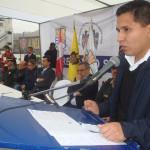 Vecinos de la zona del sector 6 exigen al alcalde preocuparse más por la seguridad