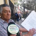 Dirigente pide que Parque La Fraternidad sea aperturado como espacio público