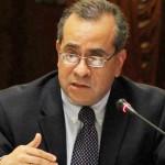 Congreso censuró a Jaime Saavedra con 78 votos a favor