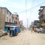 Vecino atemorizado por represalias del municipio