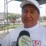 Colectivo Anticorrupción marchará para exigir al JNE que acelere pedido de vacancia contra el alcalde Carlos Palomino
