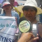 Pobladores de asociación de vivienda Los Claveles esperan que Sedapal ejecute proyectos de agua y desagüe