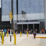 Vecinos saludan apertura de nuevo Centro Comercial Real Plaza