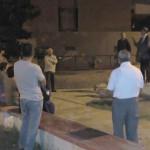 Vecinos de la zona B coordinan con la municipalidad para renovación de Plaza Madre de los Héroes