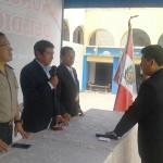 Subprefecto destacó trabajar de la mano con la municipalidad distrital para erradicar la delincuencia