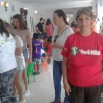 """El hogar """"Perú Niñez"""" necesita servicios públicos para pacientes"""