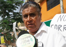 Precios de productos se incrementan por fiestas de fin de año, sostiene presidente de mercados del Perú