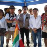 Realizaron ceremonia del Ghapag Raymi 2016