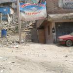 Vecinos del asentamiento humano Villa Jardín piden más seguridad en su zona
