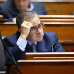 Diversas opiniones surgieron por la decisión del Congreso de censurar al ministro Jaime Saavedra