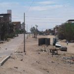 Pobladores de nuevo amanecer recibe expedientes de proyectos de pistas y veredas