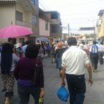 Sindicato de obreros municipales pide al JNE resuelva pronto pedido de vacancia contra alcalde Carlos Palomino