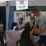 ONG Med Life realizó campaña de salud gratuita en Villa El Salvador