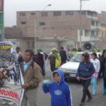 Sindicato de obreros piden cambios de funcionarios en gestión de alcalde Ángel Chilingano