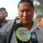 Construcción civil piden a ministro Vizcarra consideración personal en Villa Panamericana 2019