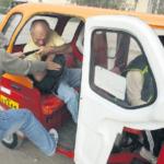 Vecinos denuncian aumento de robos en modalidad de raponazo