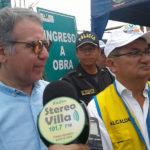 """Francisco Petrozzi: """"Si hay corrupción en el Perú y el gobierno debe actuar con justicia"""""""