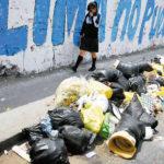 UGEL 01 pide apoyo de alcaldes para el retiro de desmonte y basura en centros educativos
