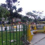 Ambulantes invaden plaza de armas de Nueva Esperanza