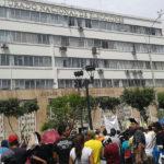 Presentan vacancia contra alcalde Hugo Ramos por incumplimiento de contrataciones y conflictos de intereses