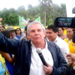 Alcalde Luis Castañeda Lossio inaugura la modernizada avenida 200 millas