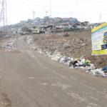 Juntas vecinales de Nuevo Milenio pide a alcaldes de Villa María del Triunfo y Villa El Salvador organizar limpieza Av.Pachacutec