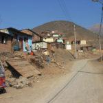 """Pobladores de """"Sol Saliente"""" piden apoyo de municipio para proyectos de luz y agua"""